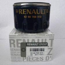 RENAULT GENUINE OIL FILTER TRADE PACK X10 8200768913