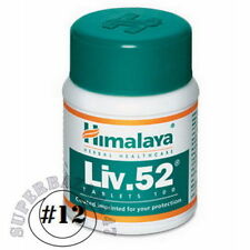 10x Pack Himalaya Liv.52 Tablets Liver Supplement - Best Price - #superbazar247