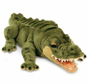 Keel Toys ALLIGATOR 45cm CROCODILE Soft Toy