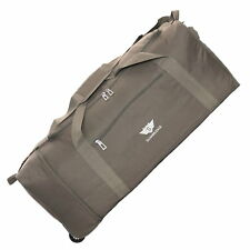 Slimbridge Havant Large 80cm Foldable Wheeled Bag Taupe
