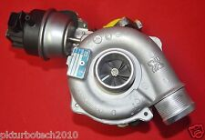 TURBOCOMPRESSORE Turbo Audi a4 a6 2,0 TDI 120 125 KW 163 170 CV bv43-0109 53039700109