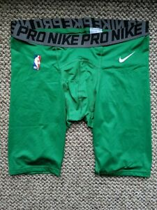 Celtics Green Nike shorts - Size XXL with Dri-Fit technology