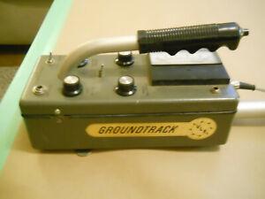 Heathkit Metal Detector GD-1290