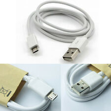 A Micro USB Data Charger Cable Cord Sync Charger For Samsung Galaxy S2 S3 S4 BUA