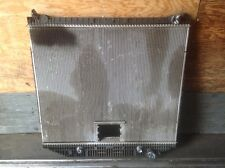 Freightliner radiator part number BHT/EB906002 (also replaces BHT/EA753001)