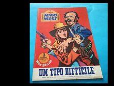 MAGO WEST anno I nr. 3 del 1976 (ed. Mondadori)