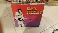 Elvis Presley by Art Stillman - LP 33 tours Vinyl [Bon état]