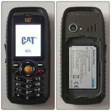 CAT B25 Dual SIM Rugged Mobile Phone (Unlocked) **PLEASE READ DESCRIPTION**