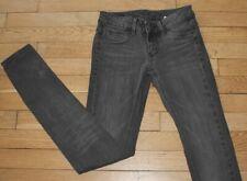 G-STAR Jeans pour Femme W 25 - L 32 Taille Fr 34 DEXTER SLINKY SKINNY Réf V039