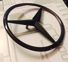 1 x 3D Gloss Black Rear Badge Mercedes Benz W176 all A class A17617680016