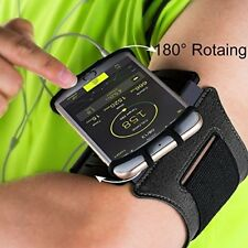 Arm Band Phone Case Running Jogging Pouch  Holder Gym Iphone Samsung ..