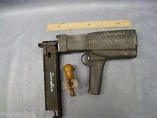 Vintage Swingline Pneumatic Upholstery Staple Gun 251