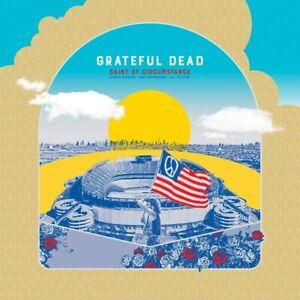 Saint Of Circumstance Giants Stadium,East Rutherford 91 (Box 5 Lp) Grateful Dead