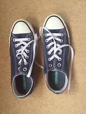 Converse Size 6 Blue