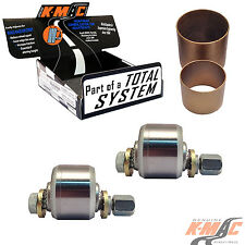 K-MAC Ford Falcon BA, BF, FG  Rear Lower Arm Inner Toe Bushes KMAC 181328-6 G