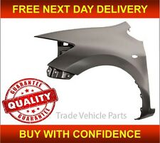 Toyota Auris 2007- 2010 Front Wing Primed Passenger Side New Insurance Approved