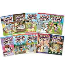 Pound Puppies: Kids TV Series Complete 50 Episode Collection DVD/Box Sets NEW!