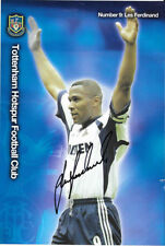 Retired Players F Sport Signed Football Prints