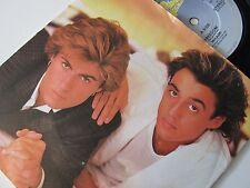 "Wham!-Freedom-A4743-Vinyl-7""-Single-Record-45-1980s"