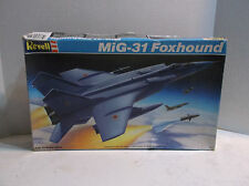REVELL:  MIG-31 FOXHOUND  1/72  SCALE