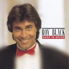 ROY BLACK - CD - GANZ IN WEISS