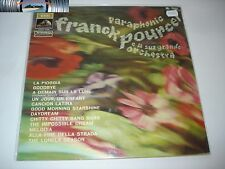 Frank Pourcel e la sua orch - Paraphonic - LP 1969  M/M