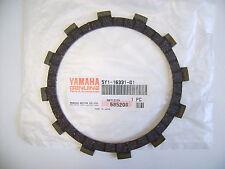 1 Discos embrague Cubierta Cristal Yamaha , SACHS ET: 5Y1-16331-01