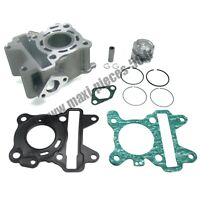 Kit  4T cylindre haut moteur 4 temps BOOSTER OVETTO ...