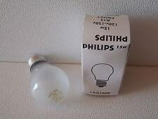 A15 Philips 15W Light Bulb Lamp
