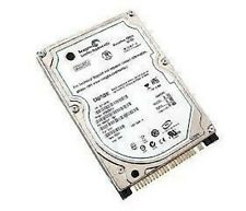 "HARD DISK 160GB SEAGATE ST9160821A PATA 2.5"" ATA 160 GB IDE  MOMENTUS 5400.3 rpm"