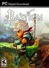 Bastion (PC, 2011) Steam Key Digital Download