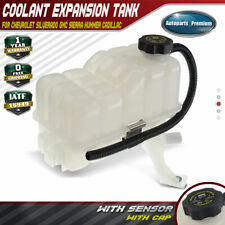 Coolant Expansion Tank for Cadillac Hummer Chevy Silverado Sierra 1500 603-102