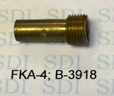 Bijur Units FKA-4; B-3918