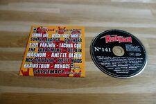 GAMMA RAY - BLACK LABEL SOCIETY - SONATA ARCTICA - GOTTHARD - CD ROCK HARD 141