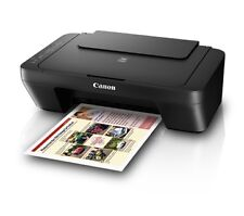 Canon PIXMA MG3070s (Print,Scan,Copy,Wi-Fi) All in-One Wireless Inkjet Printer