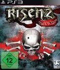 Playstation 3 Risen 2 Dark Waters Deutsch Neuwertig