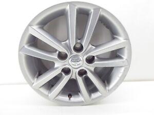 Toyota Auris 16 Zoll Alufelge (67.3)