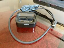 Yamaha yds-12 iPod dock
