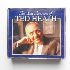 Lost Treasure of Ted Heath  4 CD Set  Nelson Records  (1998)