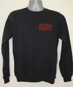 Buffalo Springfield sweatshirt / t-shirt - Crosby, Stills, Nash & Young bufalo