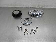 #6073 - 2008 08 Harley Touring CVO Ultra Classic  S.E. Intake / K&N Filter