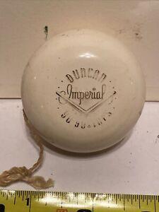 vintage duncan imperial yoyo