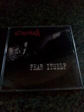 Casual Fear Itself CD