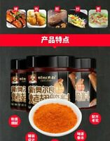 QBG 140g Chinese Food New Orleans Chicken Wing Marinade Powder奥尔良烤翅腌料(微辣)140g