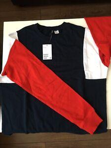 H&M Sweatshirt Bnwt Size S