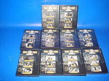 Lote de 10 DVDS clasicos Joyas del cine
