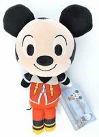 Mickey Mouse Kingdom Hearts 2017 Funko Disney Plushies Plush New with Tags