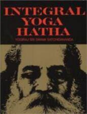 Integral Yoga Hatha by Sri Swami Satchidananda (2002, Paperback)