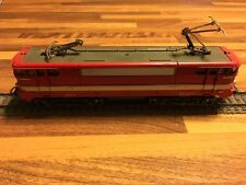 locomotiva BB9291 Lima