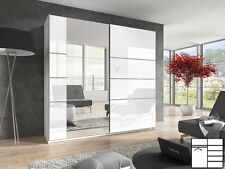 Kleiderschrank weiß mit spiegel ikea  IKEA Schlafzimmerschränke | eBay